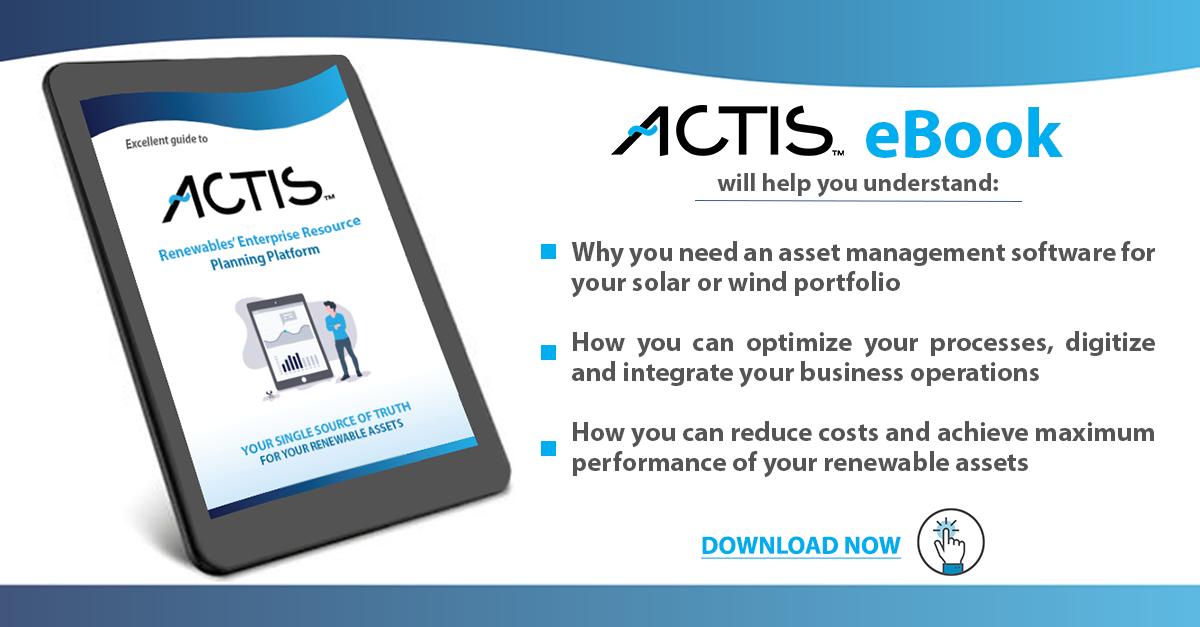 ACTIS ERP ebook