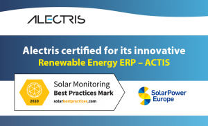 Solar Monitoring Best Practices Mark