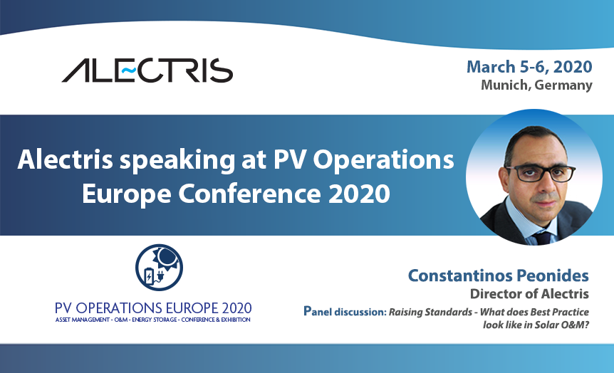 pv operations conference 2020