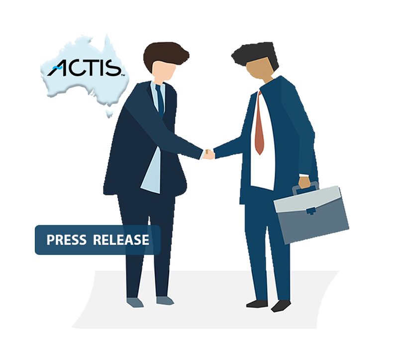 alectris profergy actis erp australia icon