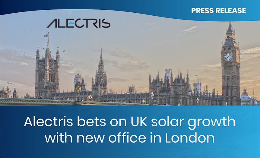 Alectris london office